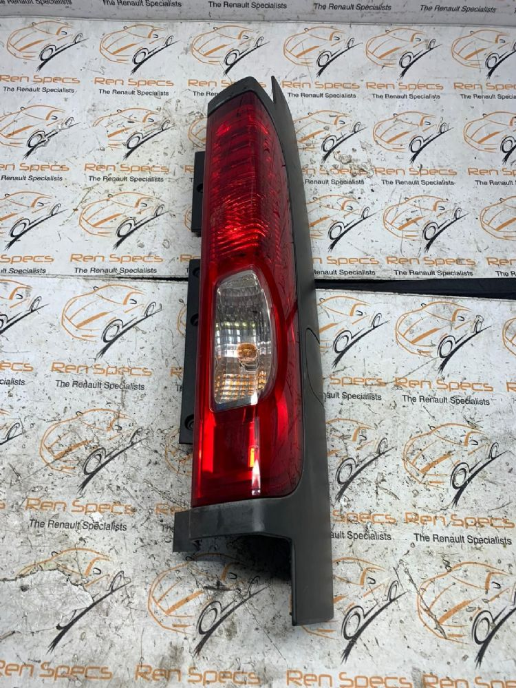Renault Trafic Van 2001-2014 REAR/TAIL LIGHT (DRIVER SIDE) 265A60118R [BP]